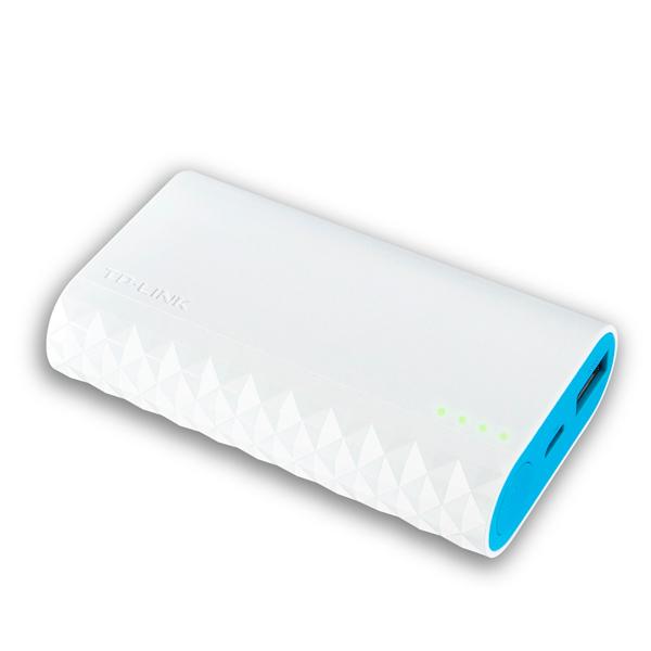 Внешний аккумулятор TP-Link TL-PB5200 5200 mAh