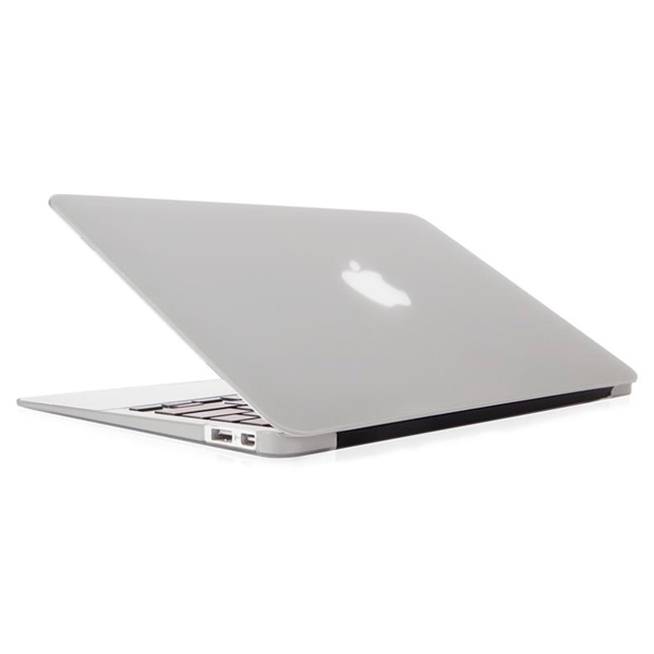 Кейс для MacBook Moshi iGlaze Air 13 (99MO071902) клип кейс moshi iglaze для apple iphone 6 6s