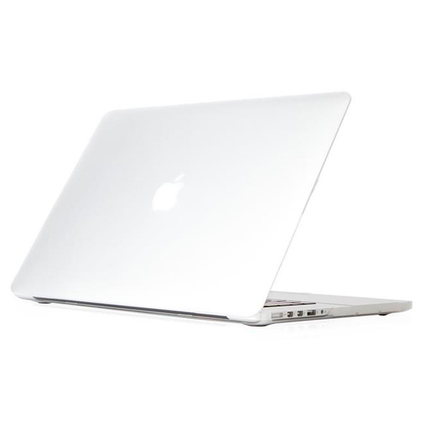Кейс для MacBook Moshi iGlaze Pro 15 R (99MO071903) клип кейс moshi iglaze для apple iphone 6 6s