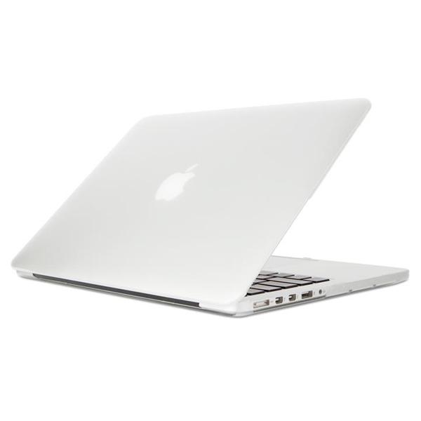Кейс для MacBook Moshi iGlaze Pro 13 R (99MO071904) кейс для macbook moshi iglaze pro 15 r 99mo071903