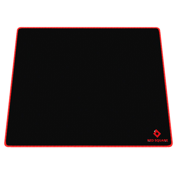 Игровой коврик Red Square Mouse Mat L (RSQ-40003) клавиатура red square tesla tkl rgb rsq 20008