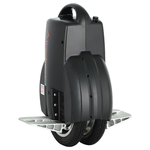Моноколесо Airwheel Q3 170 WH Black (AW Q3-170WH-BLACK) проекторы vivitek qumi q3 plus black