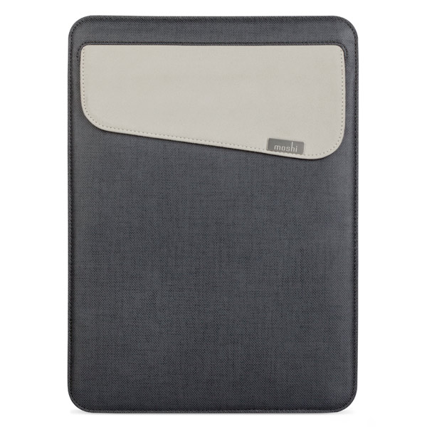 Moshi, Кейс для macbook, Muse 12 Black (99MO034003)