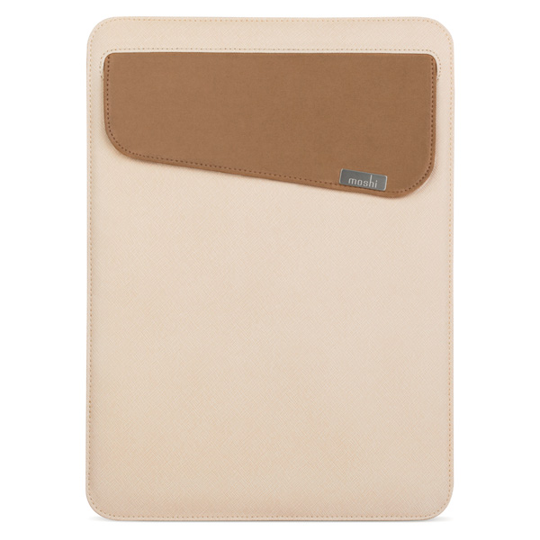 Moshi, Кейс для macbook, Muse 12 Beige (99MO034714)