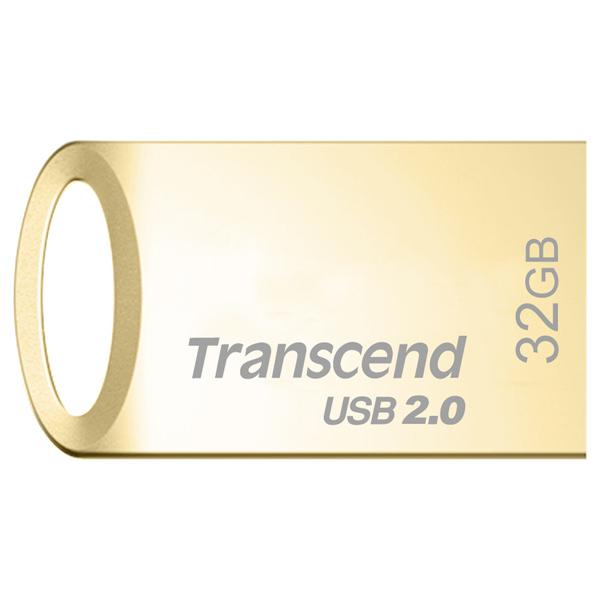 Флеш-диск Transcend