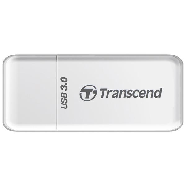 Устройство для чтения карт памяти Transcend TS-RDF5W