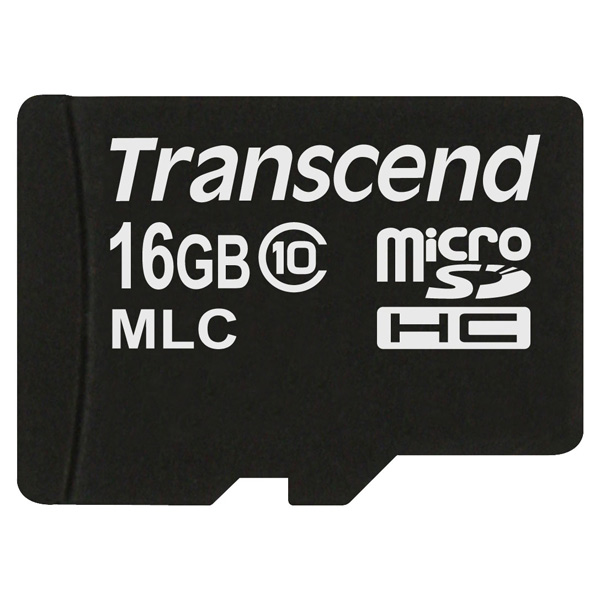 Карта памяти SDHC Micro Transcend TS16GUSDC10 transcend micro sdhc 16 gb class 10 no adapter ts 16 gusdc 10