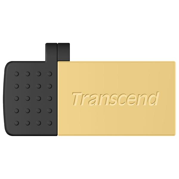 Флеш-диск OTG Transcend