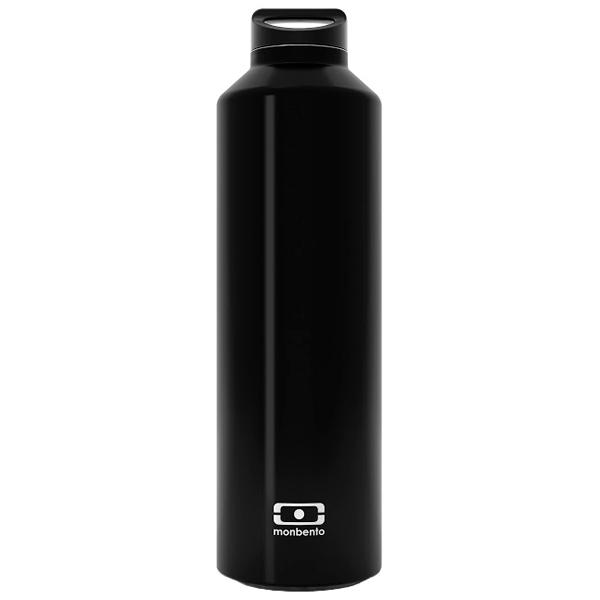 Термос Monbento Steel Onyx 0,5л (4011 01 002) monbento термос mb steel 0 5 л 23 8x7 см серебристый