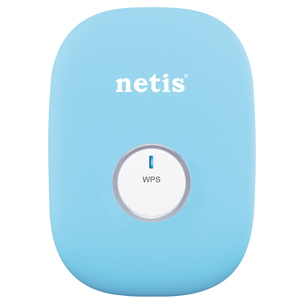 Усилитель интернет сигнала Netis