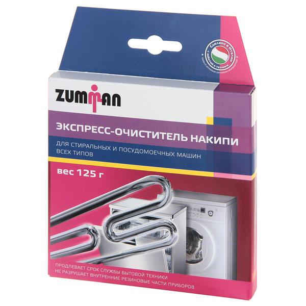 Средство для удаления накипи Zumman 3203