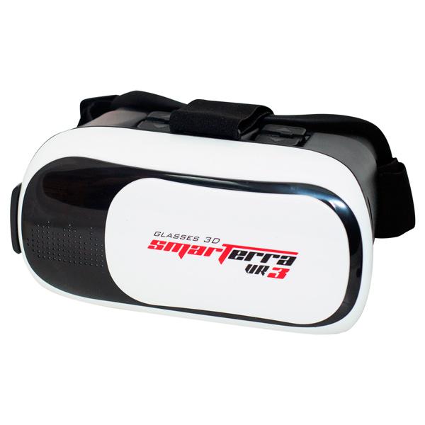 Очки виртуальной реальности smarterra видео быстросъемные винты спарк комбо алиэкспресс