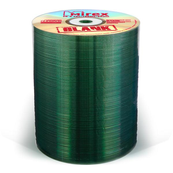 CD-R диск Mirex
