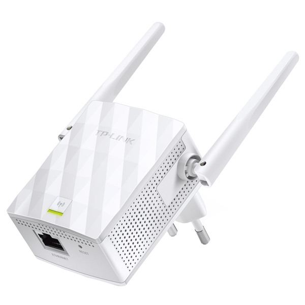 Ретранслятор Wi-Fi сигнала TP-Link TL-WA855RE принт сервер tp link tl ps110p single parallel port fast ethernet print server