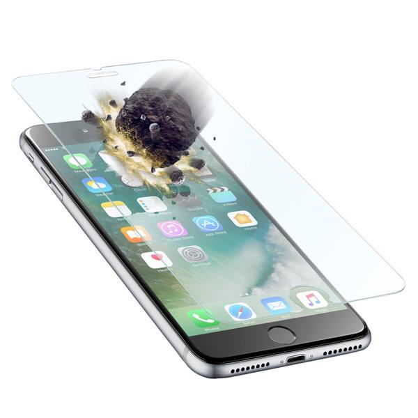 Cellular Line, Защитное стекло для iphone, для iPhone 7 Plus (TETRAGLASSIPH755)