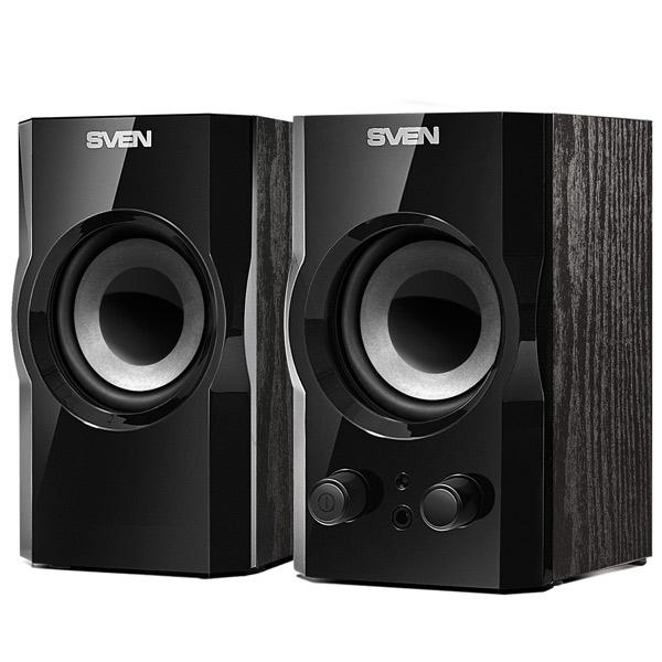 Колонки компьютерные Sven — SPS-606