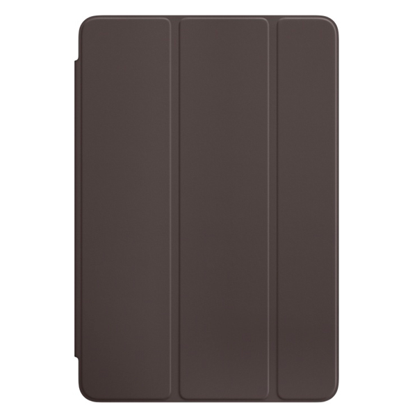 Кейс для iPad mini Apple iPad mini 4 Smart Cover Cocoa (MNN52ZM/A) apple ipad mini smart case black mgn62zm a