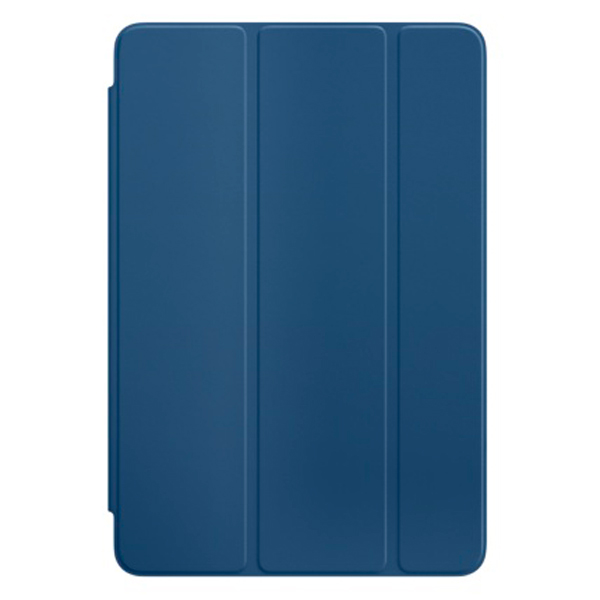 Apple, Кейс для ipad mini, iPad mini 4 Smart Cover Ocean Blue (MN092ZM/A)