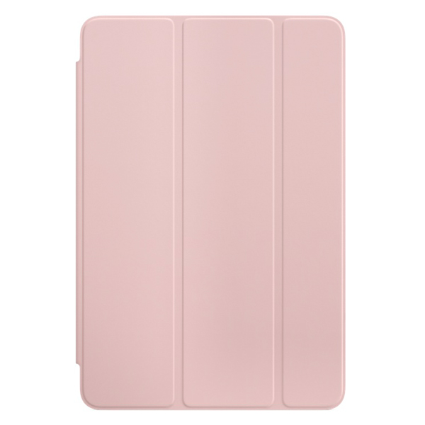 Кейс для iPad mini Apple iPad mini 4 Smart Cover Pink Sand (MNN32ZM/A) apple ipad mini smart case black mgn62zm a