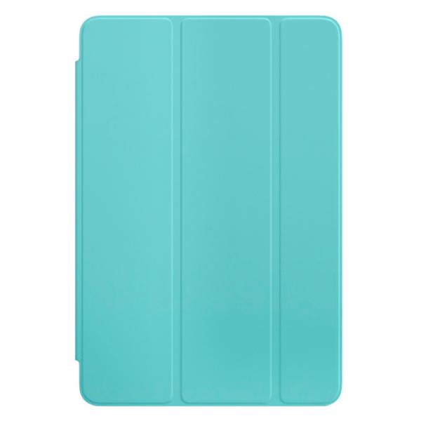 все цены на Кейс для iPad mini Apple iPad mini 4 Smart Cover Sea Blue (MN0A2ZM/A) онлайн
