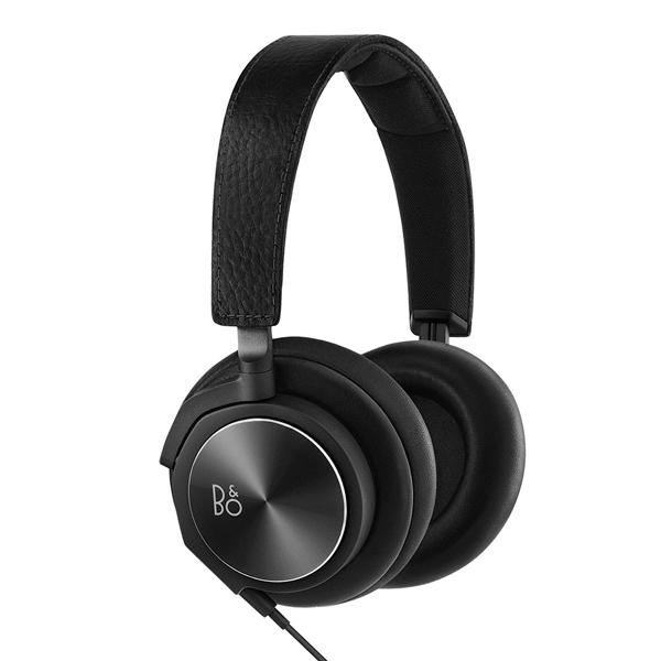 Наушники полноразмерные Bang & Olufsen BeoPlay H6 2nd Generation Black