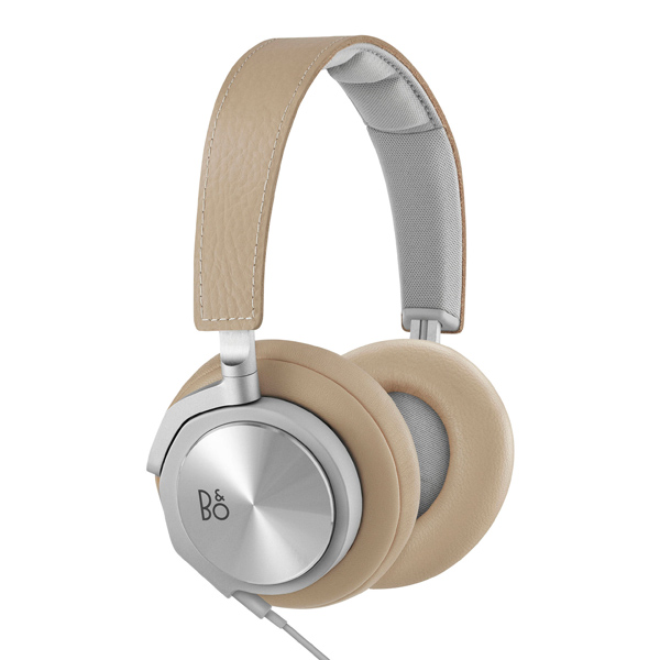 Наушники полноразмерные Bang & Olufsen BeoPlay H6 2nd Generation Natural Leather