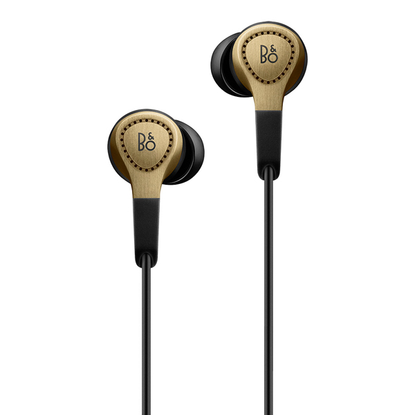 Наушники внутриканальные Bang & Olufsen BeoPlay H3 2nd Generation Champagne best new 2nd generation 100