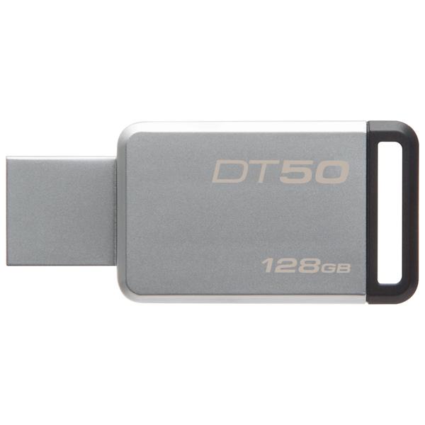 Kingston, Флеш-диск, DT50/128GB