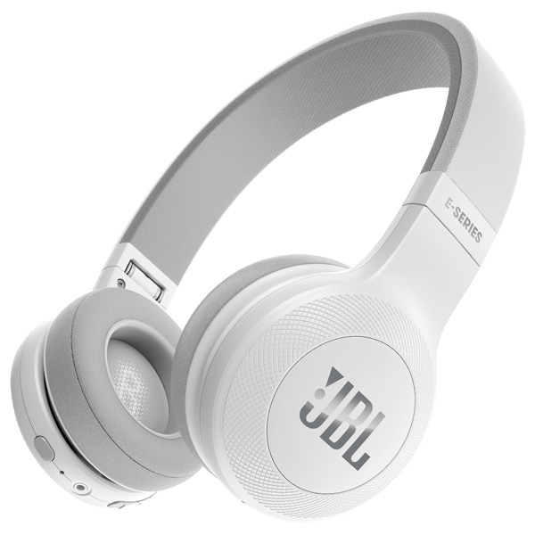 Наушники Bluetooth JBL E45BT White (JBLE45BTWHT). Доставка по России