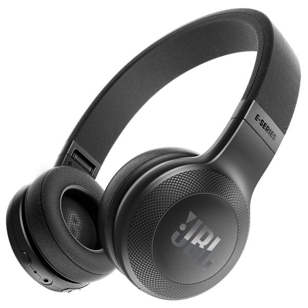 Купить Наушники Bluetooth JBL E45BT Black (JBLE45BTBLK) в каталоге ... fdb7d24ea8d0a
