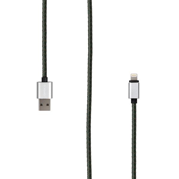 Кабель для iPod, iPhone, iPad Rombica