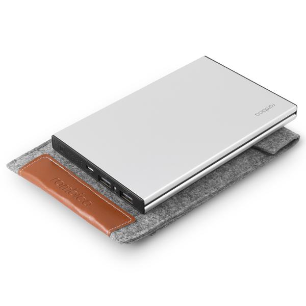 все цены на Внешний аккумулятор Rombica Neo NS180 18000 mAh онлайн