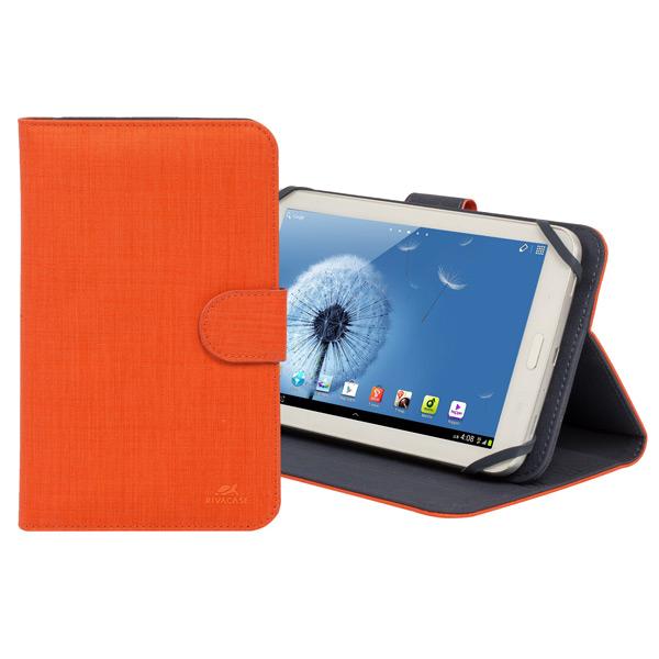 Чехол для планшетного компьютера RIVACASE 3312 Orange 7