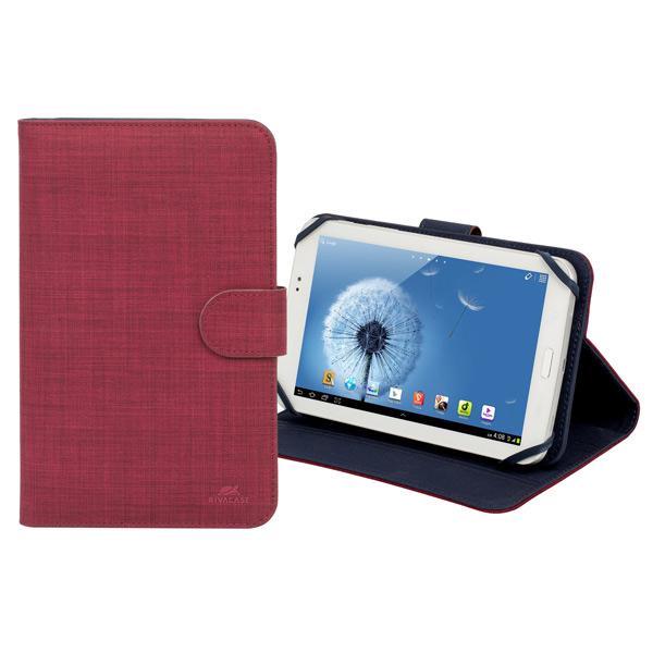 """Чехол для планшетного компьютера RIVACASE 3312 Red 7"""""""