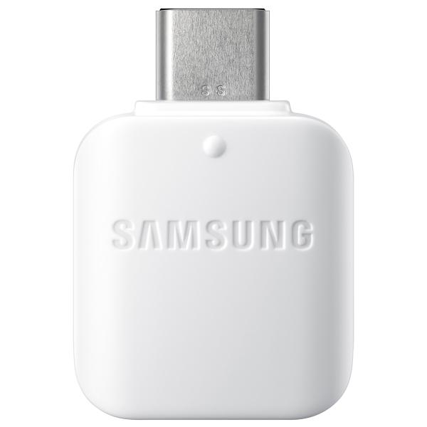 Кабель USB Type-C Samsung USB-A - USB-C White (EE-UN930BWRGRU)