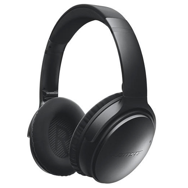 Наушники Bluetooth Bose QuietComfort 35 Black