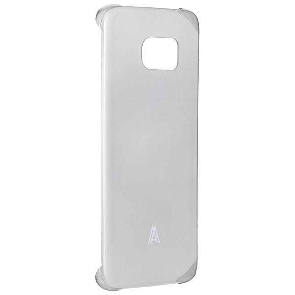 где купить Чехол для сотового телефона AnyMode для Galaxy S7 Edge Silver (FA00020KSV) дешево