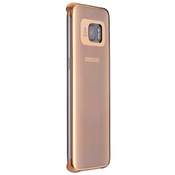 все цены на Чехол для сотового телефона AnyMode для Galaxy S7 Edge Orange (FA00020KOR) онлайн