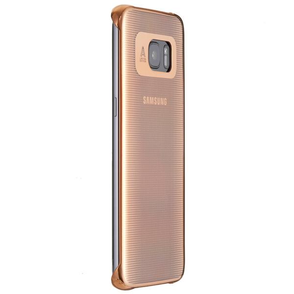 купить Чехол для сотового телефона AnyMode для Galaxy S7 Orange (FA00019KOR) недорого
