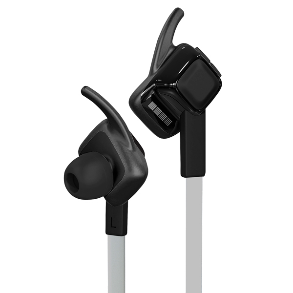 Спортивные наушники Bluetooth InterStep SBH-310 Sport (IS-BT-SBH310SBF-000B201)