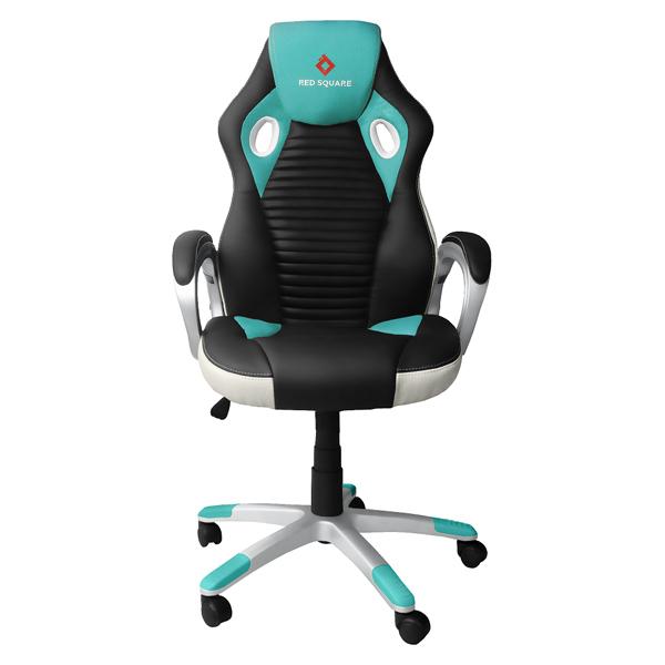 Кресло компьютерное игровое Red Square Comfort Deep Blue память ddr4 2x16gb 2400mhz corsair cmk32gx4m2a2400c14 rtl pc4 19200 cl14 dimm 288 pin 1 2в