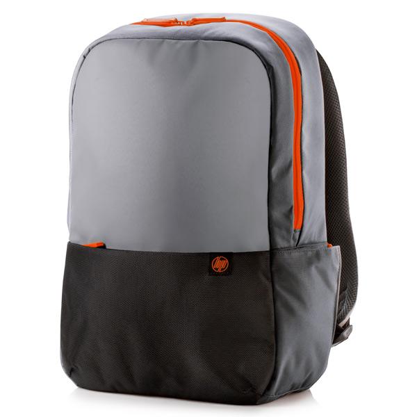 Рюкзак для ноутбука HP 15.6 Duotone Orange (Y4T23AA) мягкая игрушка orange курочка зинаида петровна 35 см 6007 35