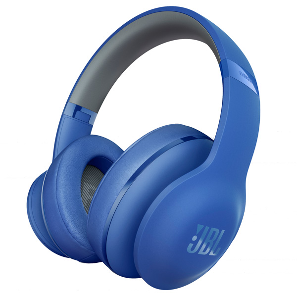 Наушники Bluetooth JBL Everest 700 Blue (V700BTBLUGP) наушники jbl everest 700 titan