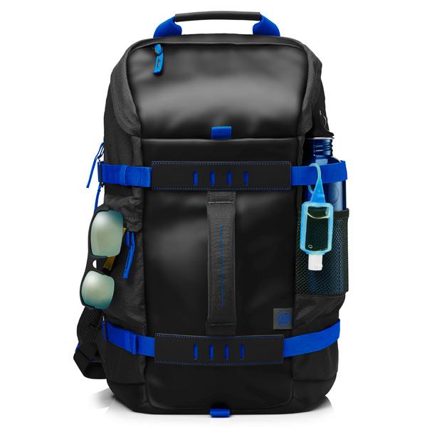 Рюкзак для ноутбука HP 15.6 Odyssey Black Blue (Y5Y50AA) недорого
