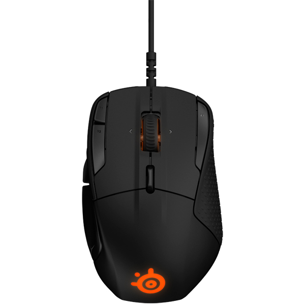 Игровая мышь Steelseries Rival 500 (62051) steelseries rival 500 62051