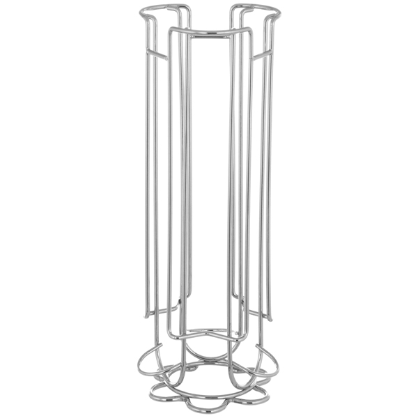 Подставка для кухонных аксессуаров Fackelmann держатель для 18 капсул Dolce Gusto (20990)