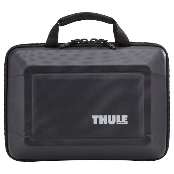 Кейс для MacBook Thule Gauntlet 3.0 Black для MB Pro 13 (TGAE-2253) кейс для ноутбука до 13 thule subterra attache 13macbook airproretina tsa 313