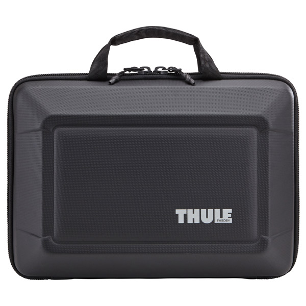 Кейс для MacBook Thule Gauntlet 3.0 Black для MB Pro 15 (TGAE-2254) кейс для ноутбука до 13 thule subterra attache 13macbook airproretina tsa 313