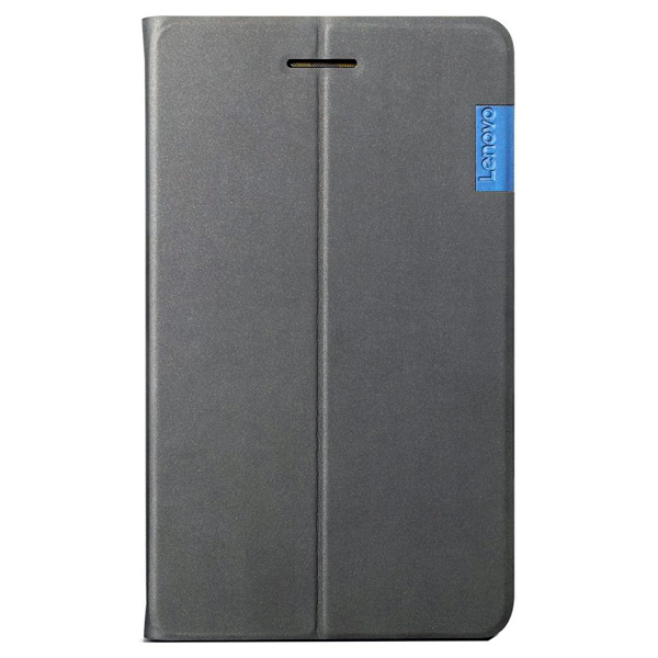 Чехол для планшетного компьютера Lenovo TAB3 7 E Folio Case and Film Black-WW(ZG38C00959) рюкзак case logic 17 3 prevailer black prev217blk mid