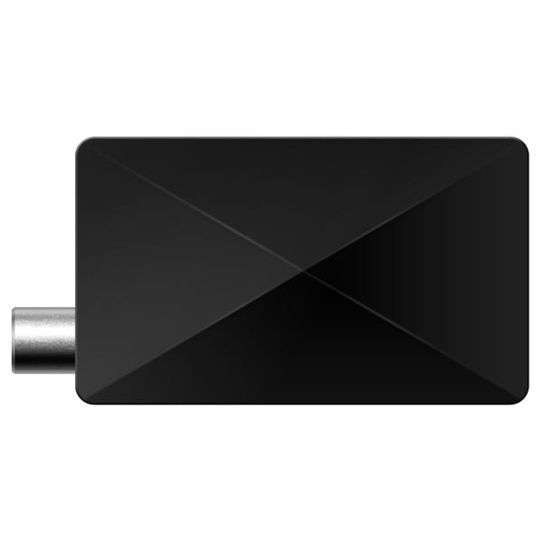 Приемник телевизионный DVB-T2 iconBIT Movie T2 (MP-0303C) iconbit movie smart tv медиаплеер